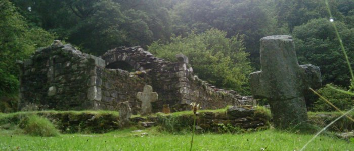 Glendalough Monastic City