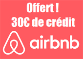 réduction Airbnb